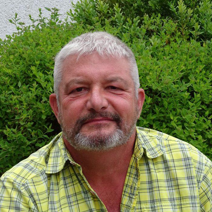 Dieter Herfert, Koordination praktische Arbeiten