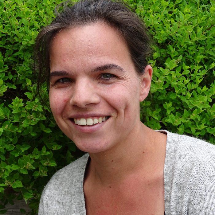 Melanie Mundelsee, Organisation Personal